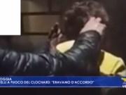 Clochard di Chioggia si fa bruciare i capelli da tre ragazzi