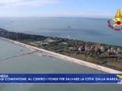 Comitatone: al centro i fondi per salvare Venezia dalla marea