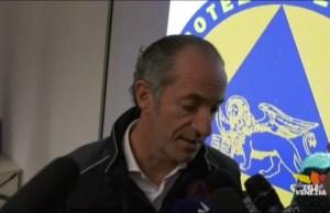 Continua lo stato di crisi a Venezia: paura per nuove inondazioni