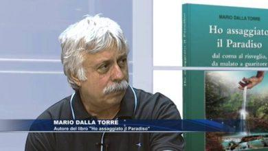 Ho Assaggiato il Paradiso: dal coma al risveglio di Mario Dalla Torre