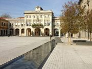 Il Teatro e il Centro Culturale per le associazioni san donà