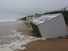 Mareggiate: chiesti aiuti per tutta la costa veneta