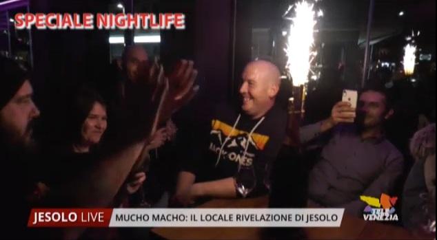 Mucho Macho: il locale rivelazione di Jesolo