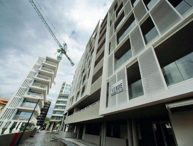Piano Campana: prosegue spedito lo sviluppo residenziale di Jesolo