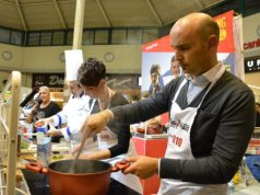 Piave Cooking Contest 2019: ospite Andrea Mainardi
