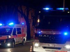 Porto Marghera: giovani investiti da un treno