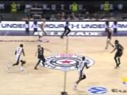 Reyer Venezia vince contro Partizan Belgrado