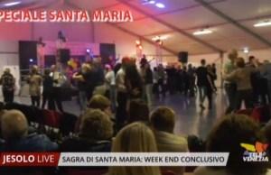 Santa Maria di Piave weekend conclusivo della sagra 2019