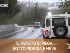 TG Veneto: le notizie del 15 novembre 2019