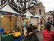 Ulss 4 alla Fiera di Sant'Andrea: screening gratuiti