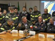 "VIDEO: Acqua alta, Brugnaro: ""documentate tutti i danni"" - Televenezia"