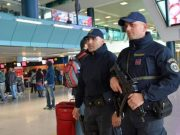 Addetta alle pulizie dell'aeroporto aggredita da un 45enne