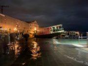 Acqua alta a Venezia, protezione civile: «Numerose offerte d'aiuto»