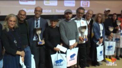 Venicemarathon premia società e atleti del veneziano