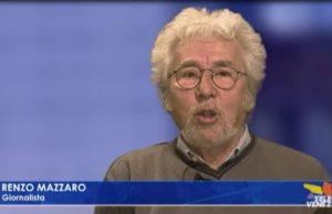 """Renzo Mazzaro: il nuovo libro """"Banche, banchieri e sbancati"""""""