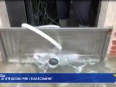 Risarcimenti per i danni dell'acqua alta: tutte le istruzioni