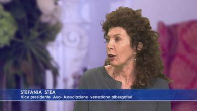 Stefania Stea: l'emergenza acqua alta a Venezia è finita