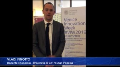 Punto Impresa Digitale: Vladi Finotto parla del progetto