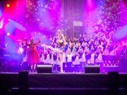 A Child is Born lo spettacolo di Natale a Noventa di Piave