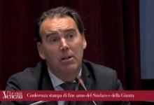Alessandro Scarpa Marta: nuove idrovore a Pellestrina