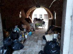 Alta Marea: continuano gli abbandoni di rifiuti a Venezia