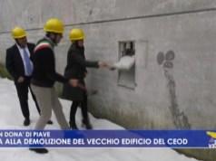 CEOD oltre due milioni per la nuova struttura a San Donà