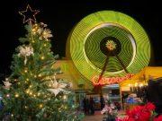 Caorle Wonderland 2019 apre i battenti il villaggio natalizio