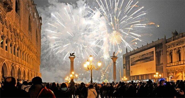 Capodanno 2020 a Venezia orari servizi Actv potenziati
