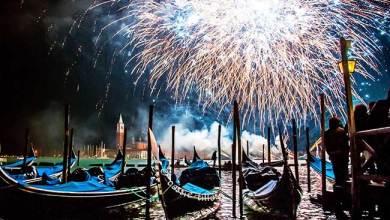 Capodanno 2020: il programma a Venezia e a Mestre
