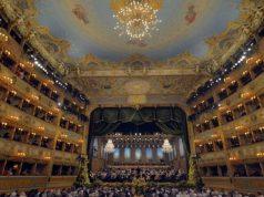 Concerto di Capodanno 2020 al Teatro La Fenice in diretta su Rai1
