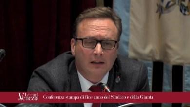 Enrico Gavagnin: controllo di vicinato nel Comune di Venezia