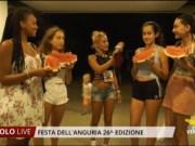 Festa dell'Anguria: la 26° edizione a Jesolo