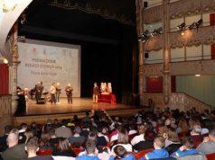Festa della Voga 2019 al teatro Goldoni di Venezia