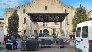 Photo of Festa di Capodanno 2020 in Piazza a Portogruaro