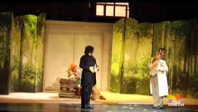 Il Pinocchio di Valtinoni e Madron in scena al Teatro Malibran