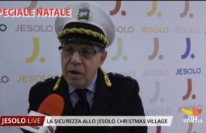 Jesolo Christmas Village 2019: novità sulla sicurezza