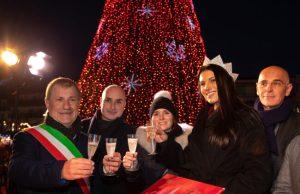 Jesolo Christmas Village 2019: oltre 10 mila presenze all'inaugurazione