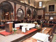Paolo Pellegrini: l'ultimo saluto al consigliere comunale