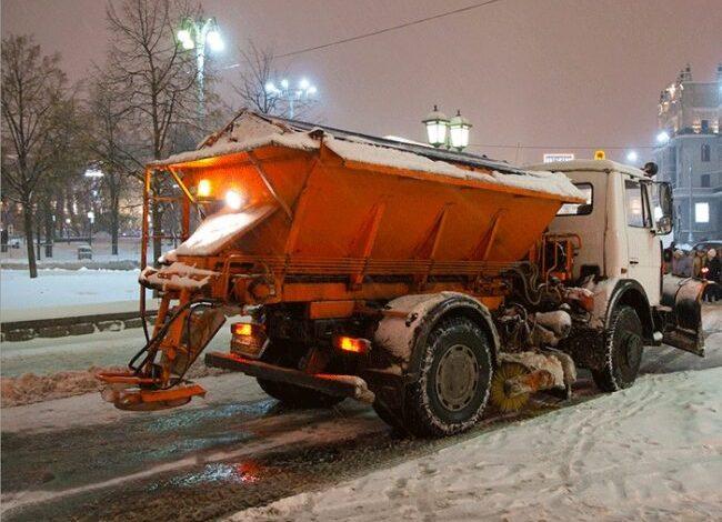 Preallarme neve a Venezia: previsioni 12 dicembre