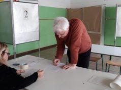 Referendum separazione di Venezia e Mestre: affluenza ore 19
