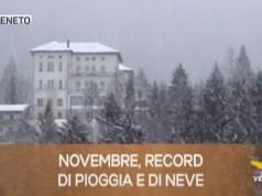 TG Veneto: le notizie del 4 dicembre 2019