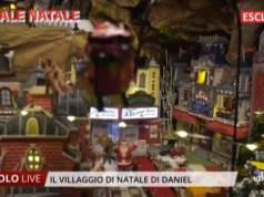 Villaggio di Natale di Daniel a Cavallino Treporti 2019