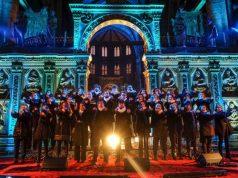 Vocal skyline tre concerti per natale