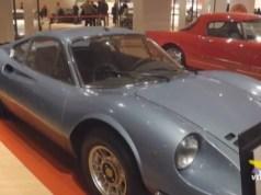 """Auto storiche all'M9: la mostra della """"Scuderia Serenissima"""""""