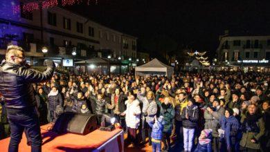 Capodanno a Jesolo 2020: Baccoxbacco e altri eventi
