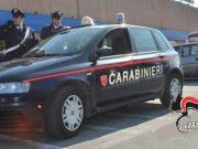 Controlli dei Carabinieri nel weekend: patenti ritirati, denunce per spaccio
