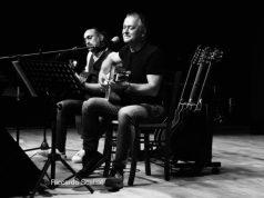Luca Foffano e Gianni Scribano in concerto per il Natale
