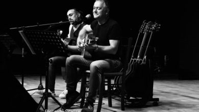 Photo of Luca Foffano e Gianni Scribano in concerto per il Natale