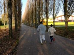 Parco Albanese di Mestre: al via la manutenzione dopo il maltempo