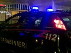 Chirignago: arrestato un russo condannato per furto - Televenezia